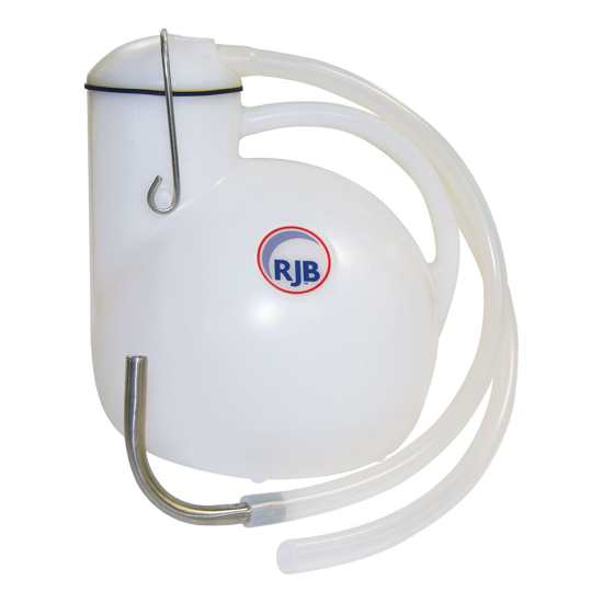 Picture of RJB Quality Milk Isolator (QMI) QuarterMilker