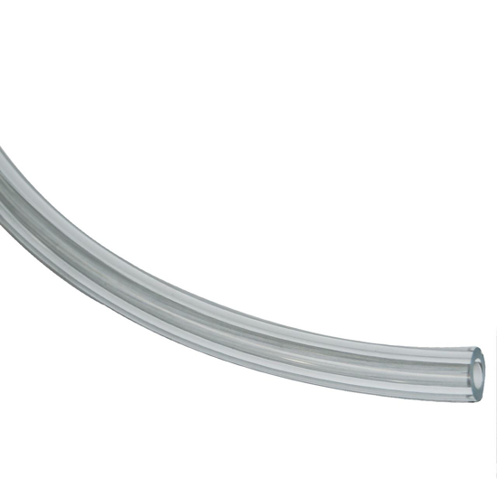 """Picture of Custom-Cut 1/4"""" ID Vincon Tubing--Foot"""