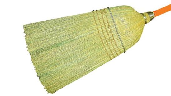 Picture of Upright Corn Broom (RB15100)