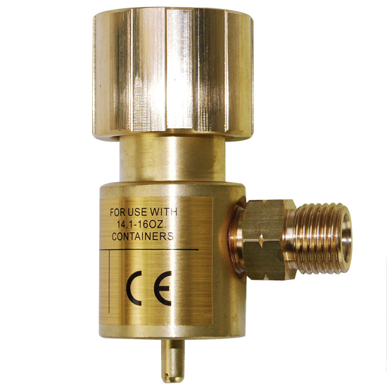 Picture of Express 30 PSI Regulator