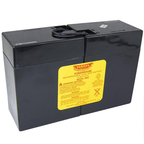 Picture of 12V Fencer Battery