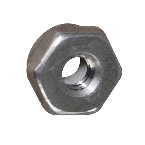 Picture of Nut for Cow Trainer w/SS Notched Bar