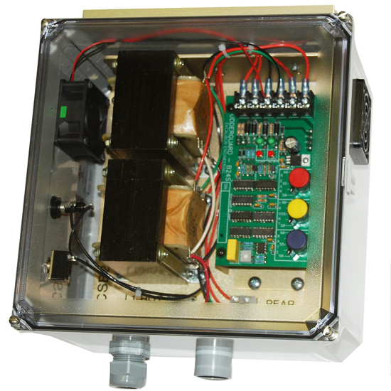 Picture of 220V 24-Unit Controller