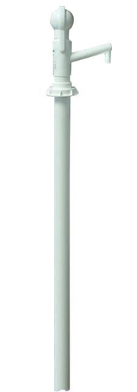Picture of 55 Gal. Ezi-action Drum Pump w/ Safety Spout