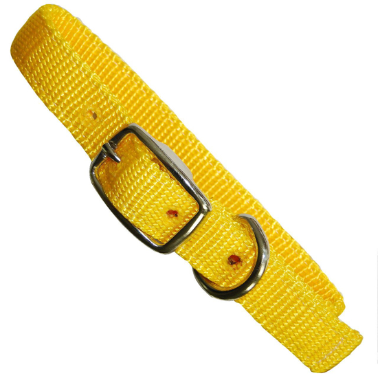 """Picture of 3/4"""" Wide Dog Collar"""