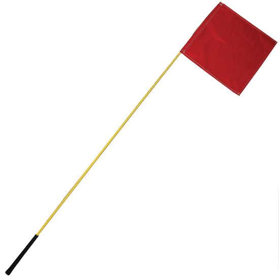 """Picture of 60"""" Whip Flag"""
