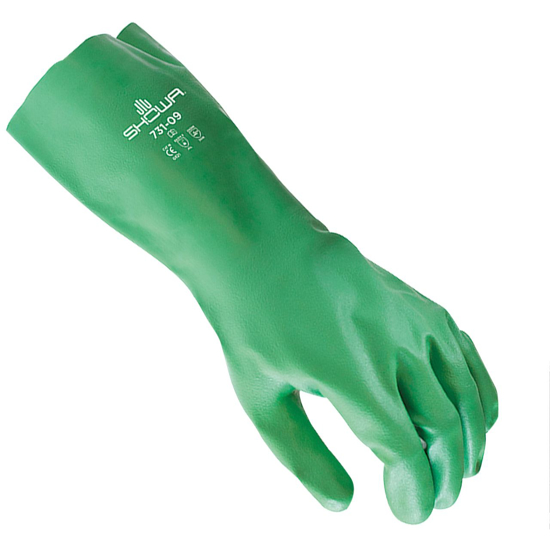 Picture of Biodegradable Chemical Resistant Gloves