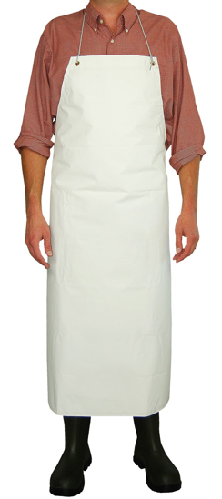 Picture of Coburn Hycar Nitrile Dairy Apron