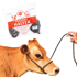 Picture of Coburn PolyPro Cow Halter, Individually Bagged