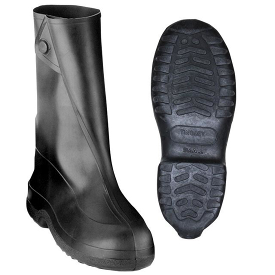 """Picture of Tingley 10"""" Rubber Work Boot"""