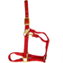 Picture of Average-Sized Horse Halter with Throat Snap