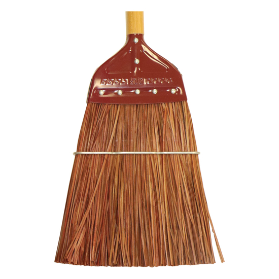 Picture of Upright Bass Fiber Milkhouse Broom (RB15300)