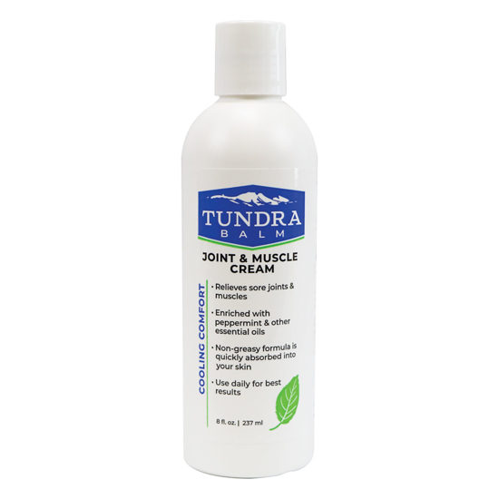 Picture of Tundra Balm - 8 Oz. Bottle
