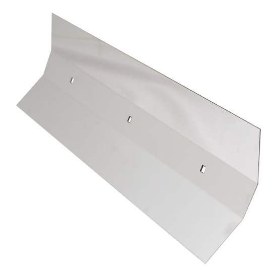 Picture of Replacement Stainless Steel Blade