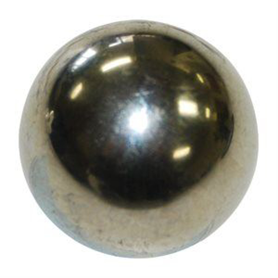 Picture of SS Ball f/ Waikato Meter