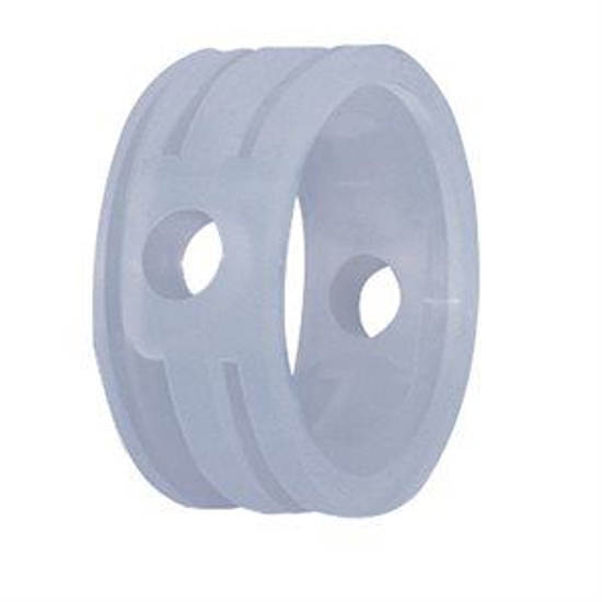 Picture of Silicone Seals for Butterfly Valves