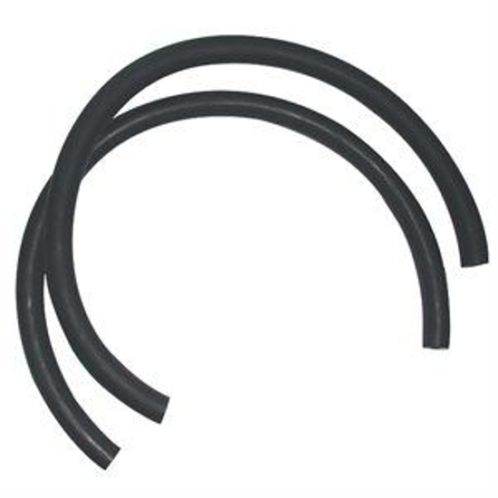 """Picture of Custom-Cut Rubber Tubing--3/8"""" ID--Foot"""