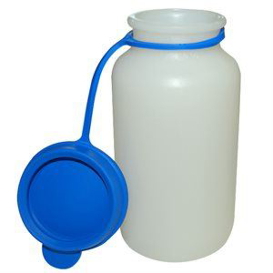Picture of Replacement 200 ML Bottle & Cap