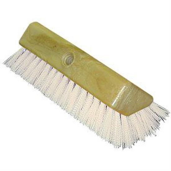 Picture of Hi-Lo Floor Brush--White