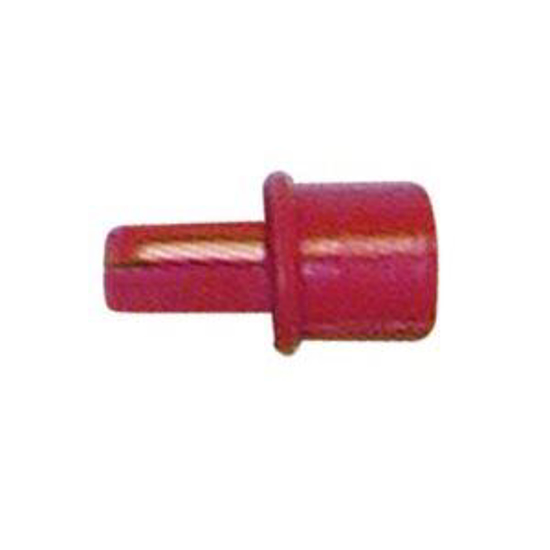 Picture of Excal Stop Valve f/Blue & Red Nipples