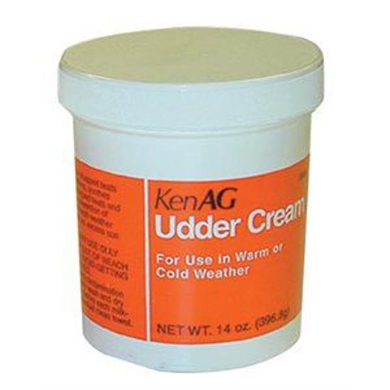 Picture of KenAg Udder Cream--14 Oz.