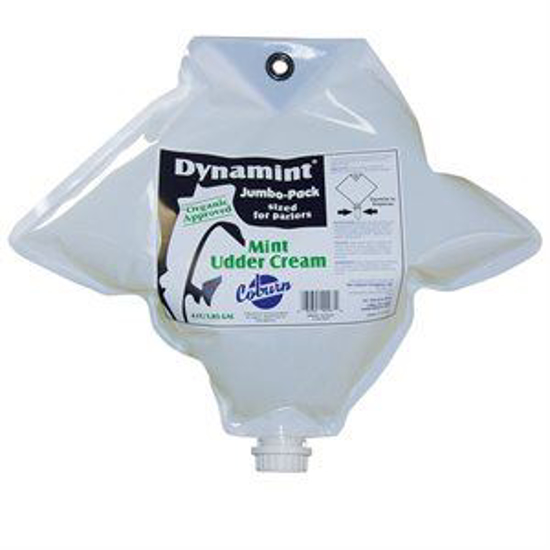 Picture of Dynamint Udder Cream Jumbo-Pack 4L Bag