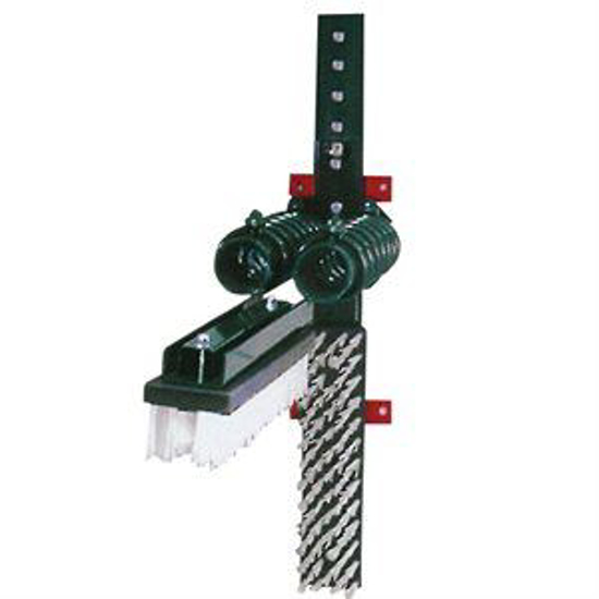 Picture of Cattle Scratcher with Double Spring