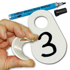Picture of Coburn FlexTag Neck Tag Blank