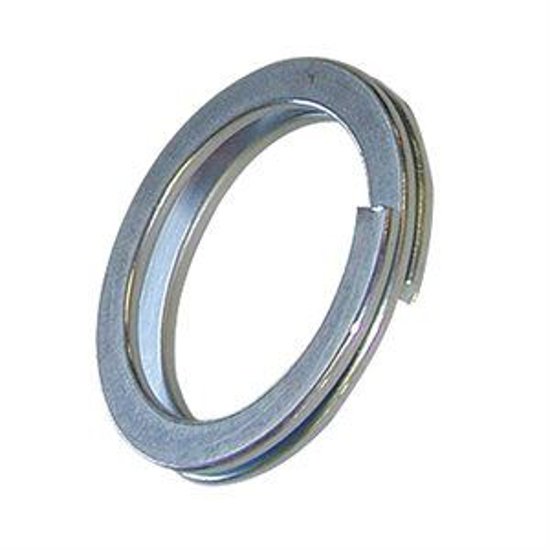 Picture of Plated Large Ring--Bulk
