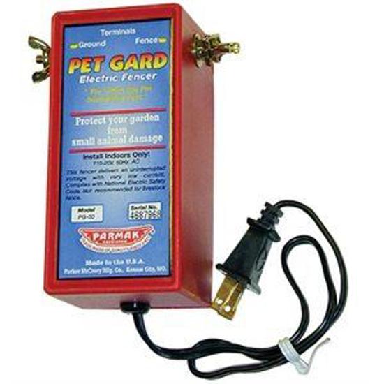 Picture of Parmak Pet Gard Electric Fencer