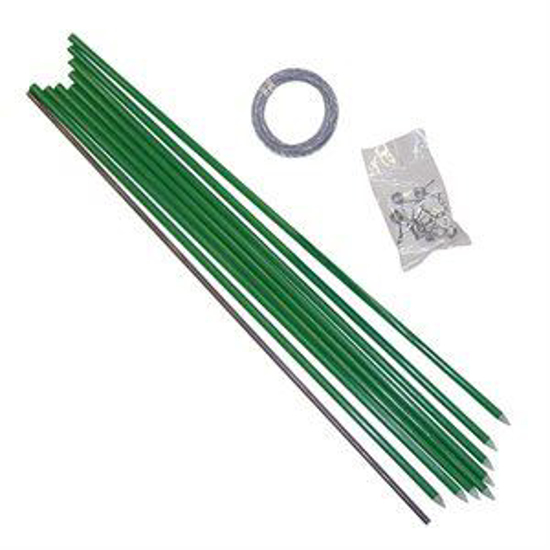 Picture of Parmak Fencing Kit