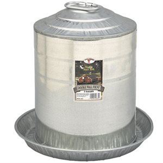 Picture of 5 Gal. Cone Top Fount