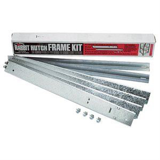 """Picture of Frame Kit f/ 30"""" x 30"""" Rabbit Hutch"""