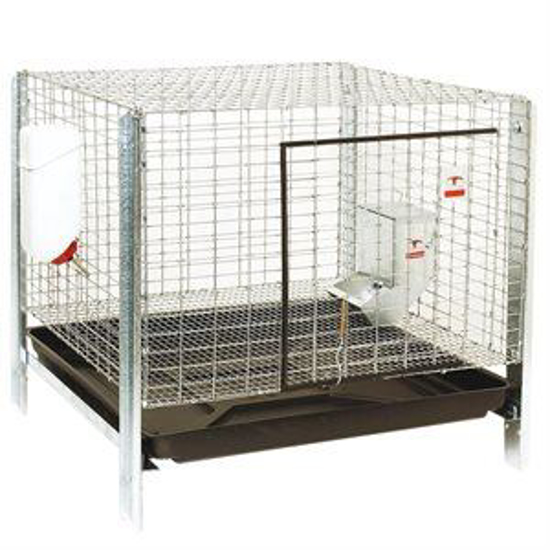 Picture of Rabbit Hutch Kit--Complete