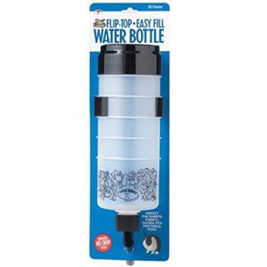 Picture of Flip Top Water Bottle--32 oz.