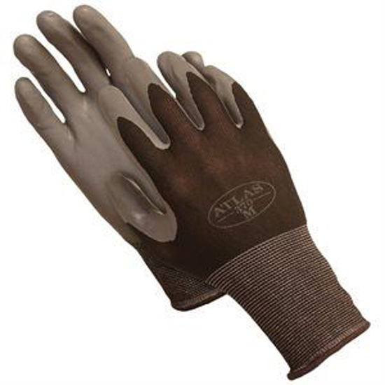 Picture of Atlas NitrileTough Gloves