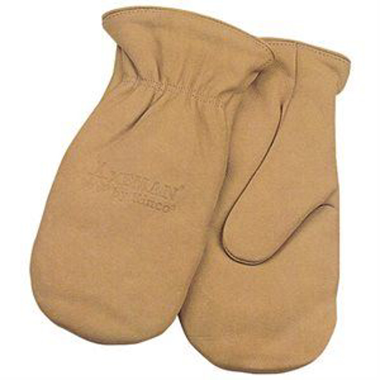 Picture of Cowhide Thermal Lined Mittens