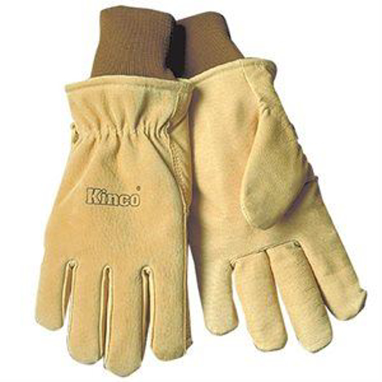 Picture of Knit Wrist Pigskin Gloves
