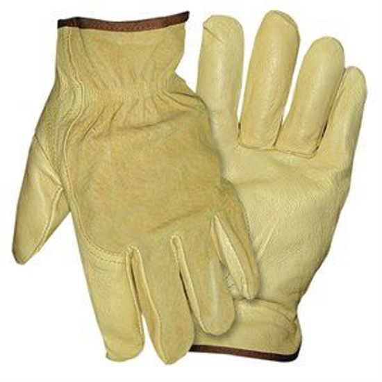 Picture of Pigskin Drivers Gloves