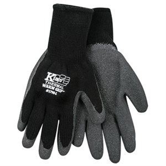 Picture of Warm Grip Thermal Gloves
