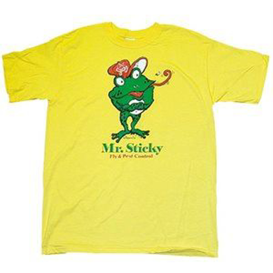 Picture of Mr. Sticky Youth T-Shirts