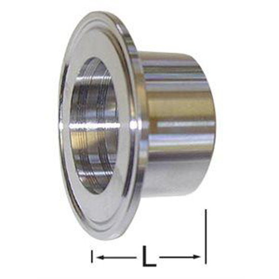 Picture of Concentric Reducing Ferrule